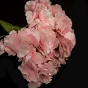 """Букет гортензій """"розовий"""" 92932"""