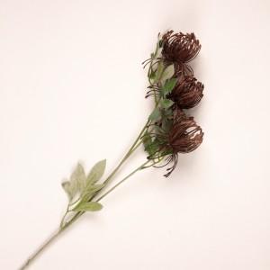 """Хризантема """"коричнева"""" 91661"""