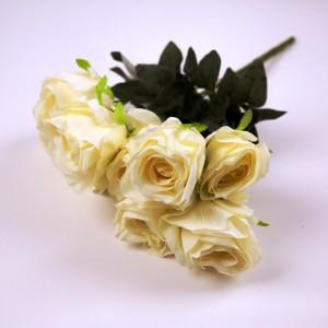 """Рози """"білий"""" 91639"""