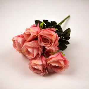 """Рози """"розовий"""" 91638"""