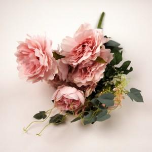 """Піони """"розовий"""" 91628"""