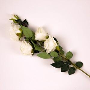 """Рози """"білий"""" 91623"""