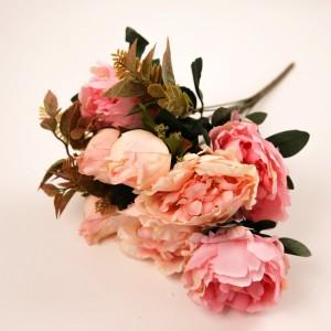 """Піони """"розовий"""" 91616"""