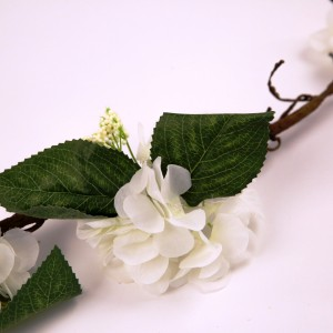 "Сакура на гілочці ""біла"" (д. 180 см.) 91602"