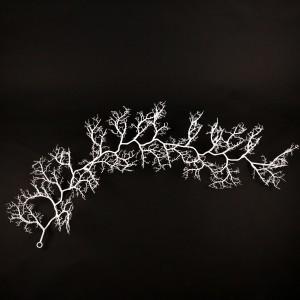 Гілка декоративна (д. 140 см.) 91387