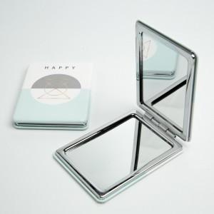 Дзеркальце (8.5 х 6.3 х 1 см.) 5-7376