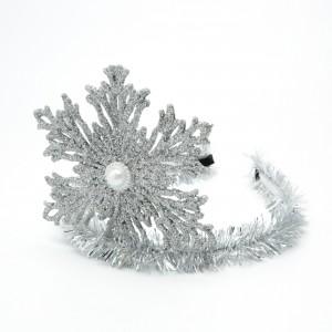 Обручі новорічні 6 шт. (в. 10 см.) 5-7744
