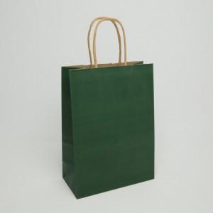 Пакети паперові 12 шт. (22 х 16 х 8 см.) 6-0124