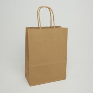 Пакети паперові 12 шт. (22 х 16 х 8 см.) 6-0123