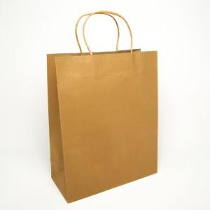 Пакети паперові 12 шт. (33 х 26 х 12 см.) 5-9381