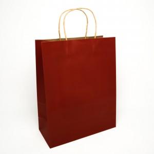 Пакети паперові 12 шт. (33 х 26 х 12 см.) 5-9380