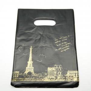 Пакети поліетиленові 100 шт. (20 х 15 см.) 5-9229