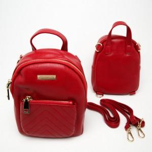 Сумка-рюкзак (21 х 16 х 10 см.) 5-7257