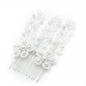 Гілочка для волосся (10 x 6 см.) 92568