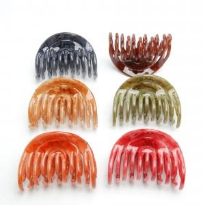 Краби пластмасові 12 шт. (6 х 4 см.) 6-0648