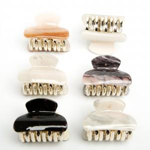 Краби пластмасові 6 шт. (4 х 2.7 см.) 5-9833