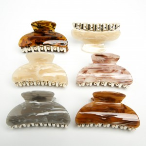 Краби пластмасові 6 шт. (8 х 4 см.) 5-9831