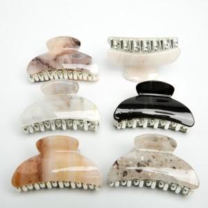 Краби пластмасові 6 шт. (7 х 3.5 см.) 5-9827