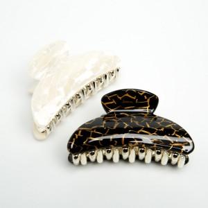Краби пластмасові 6 шт. (7 х 3.5 см.) 5-9824