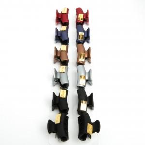 Краби пластмасові 12 шт. (3 х 2 см.) 5-9821