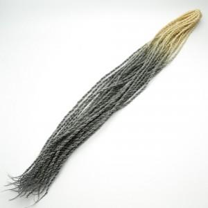 """Каніколон """"zi-zi"""" синтетичне моноволокно 30 шт. (д. 60 см.) 6-0800"""