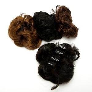 "Волосся штучне ""краби"" (16 х 14 см.) 91449"