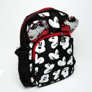 Рюкзак дитячий (29 х 24 х 11 см.) 91049