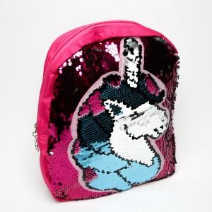 Рюкзак дитячий (26 х 22 х 6 см.) 91047