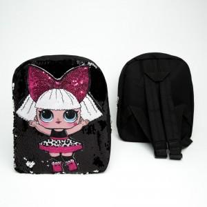 Рюкзак дитячий (25 х 21 х 6.5 см.) 5-7363