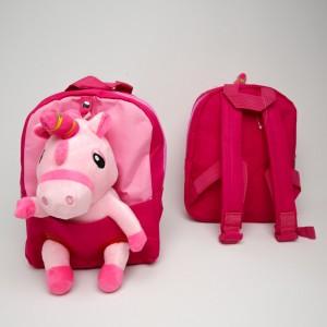 Рюкзак дитячий (25 х 21 х 8 см.) 5-7359
