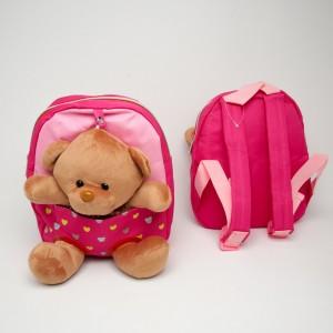 Рюкзак дитячий (25 х 21 х 8 см.) 5-7356
