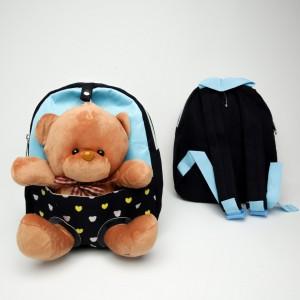 Рюкзак дитячий (25 х 21 х 8 см.) 5-7355