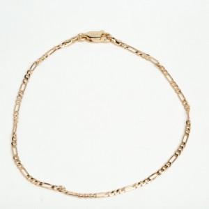 Браслет XUPING Gold (19.5 х 0.2 см.) 512002