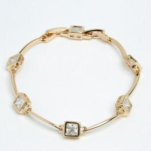 Браслет XUPING Gold (17.5 + 1.7 х 0.7 см.) 511851