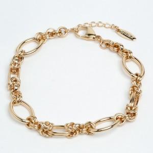 Браслет XUPING Gold (20.5 + 3.5 х 1.1 см.) 511849