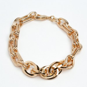 Браслет XUPING Gold (22 х 1.6 см.) 511832