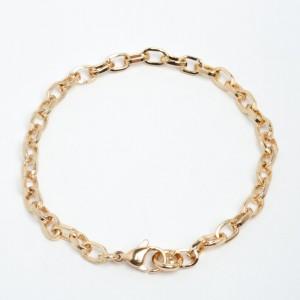 Браслет XUPING Gold (19 х 0.5 см.) 511595
