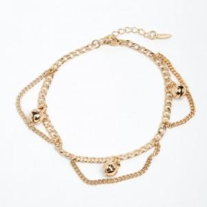 Браслет XUPING Gold (18 + 3 см.) 511593