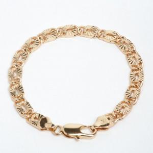 Браслет XUPING Gold (17.8 х 0.8 см.) 511592