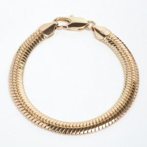 Браслет XUPING Gold (20.5 х 0.8 см.) 511591