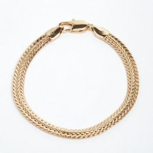 Браслет XUPING Gold (19.5 х 0.8 см.) 511590
