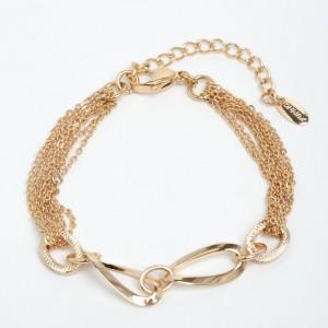 Браслет XUPING Gold (19 + 5 х 1 см.) 511587