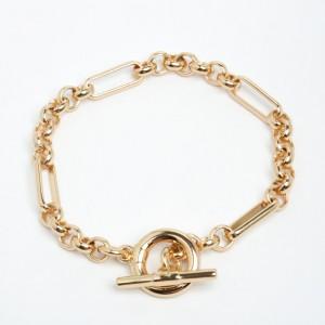 Браслет XUPING Gold (19 х 0.6 см.) 511586