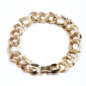 Браслет XUPING GOLD (21 х 1.9 см.) 510985