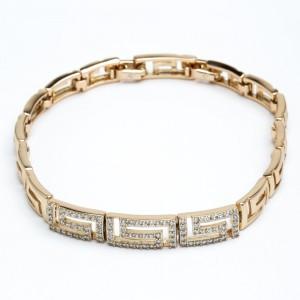 Браслет XUPING GOLD (17.8 + 1.5 х 0.8 см.) 510984