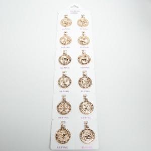Кулони XUPING Gold 511552