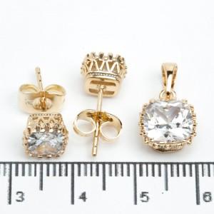 Набір XUPING Gold 511735