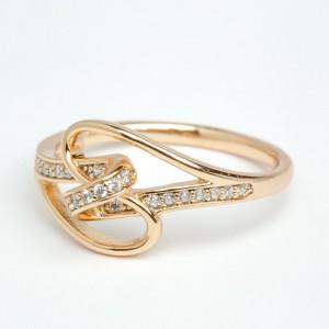Перстні XUPING Gold 512100