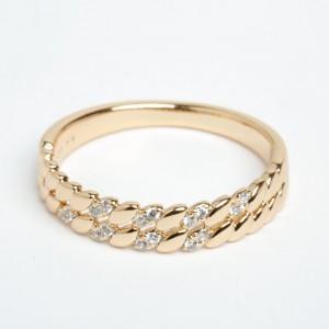 Перстні XUPING Gold 511577