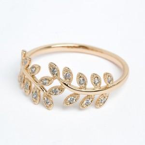 Перстні XUPING Gold 511350
